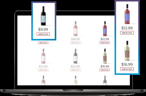 home-laptop-mock-wines